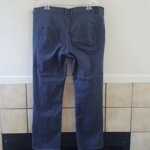 Buffalo David Bitton Jeans - Buffalo David Bitton blue work jeans 40x32 EUC